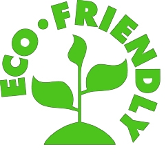 Museum Store's Eco-Friendly Logo