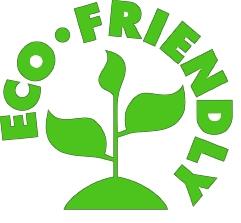 Museum Store's Eco-Friendly Logo