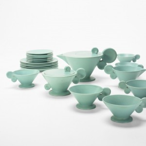 Grete Marks Tea Set