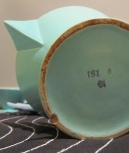 Grete Marks teapot