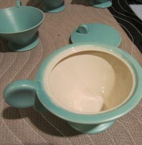 Grete Marks sugar bowl