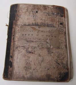 Scrapbook of Mr. Charles Mortimer (1824-1911) Milwaukee Art Museum, Institutional Archives