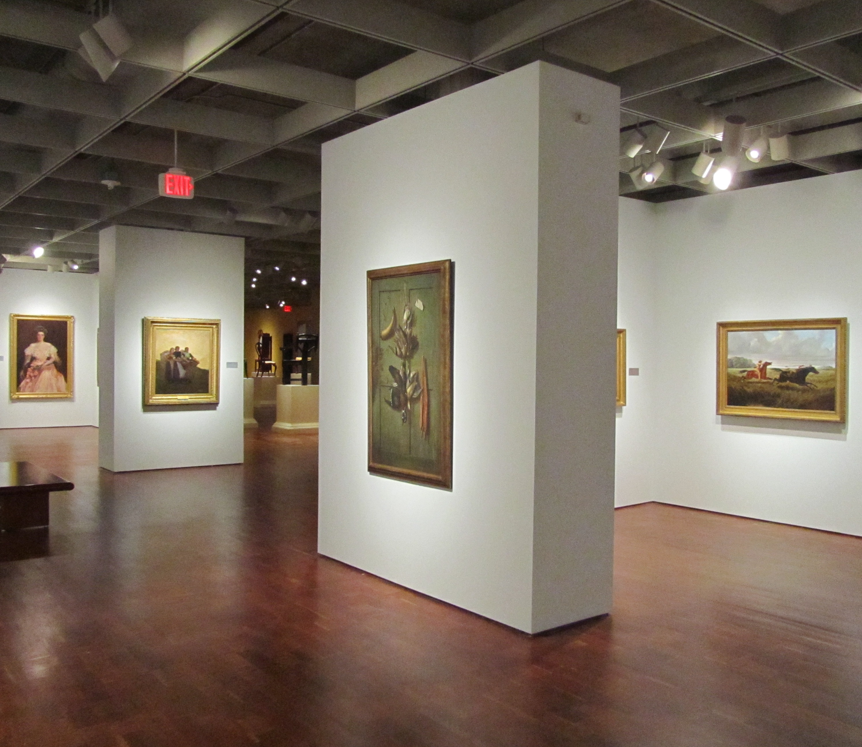 art museum Now on view: from the lands of asia: the sam and myrna myers collection click here to learn more.