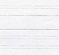 Agnes Martin. Untitled #10 (detail), 1977. Gesso, India ink, and graphite on canvas. Milwaukee Art Museum, Gift of Friends of Art. Photo credit Dedra Walls. © Artists Rights Society (ARS), New York
