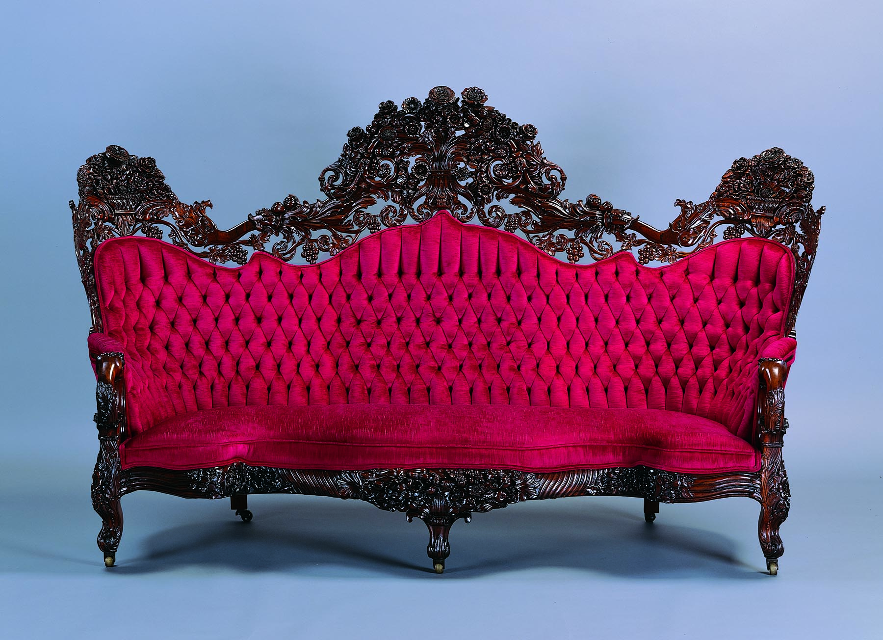 Rococo Revival Furniture John Henry Belter Furniture 2015 Home