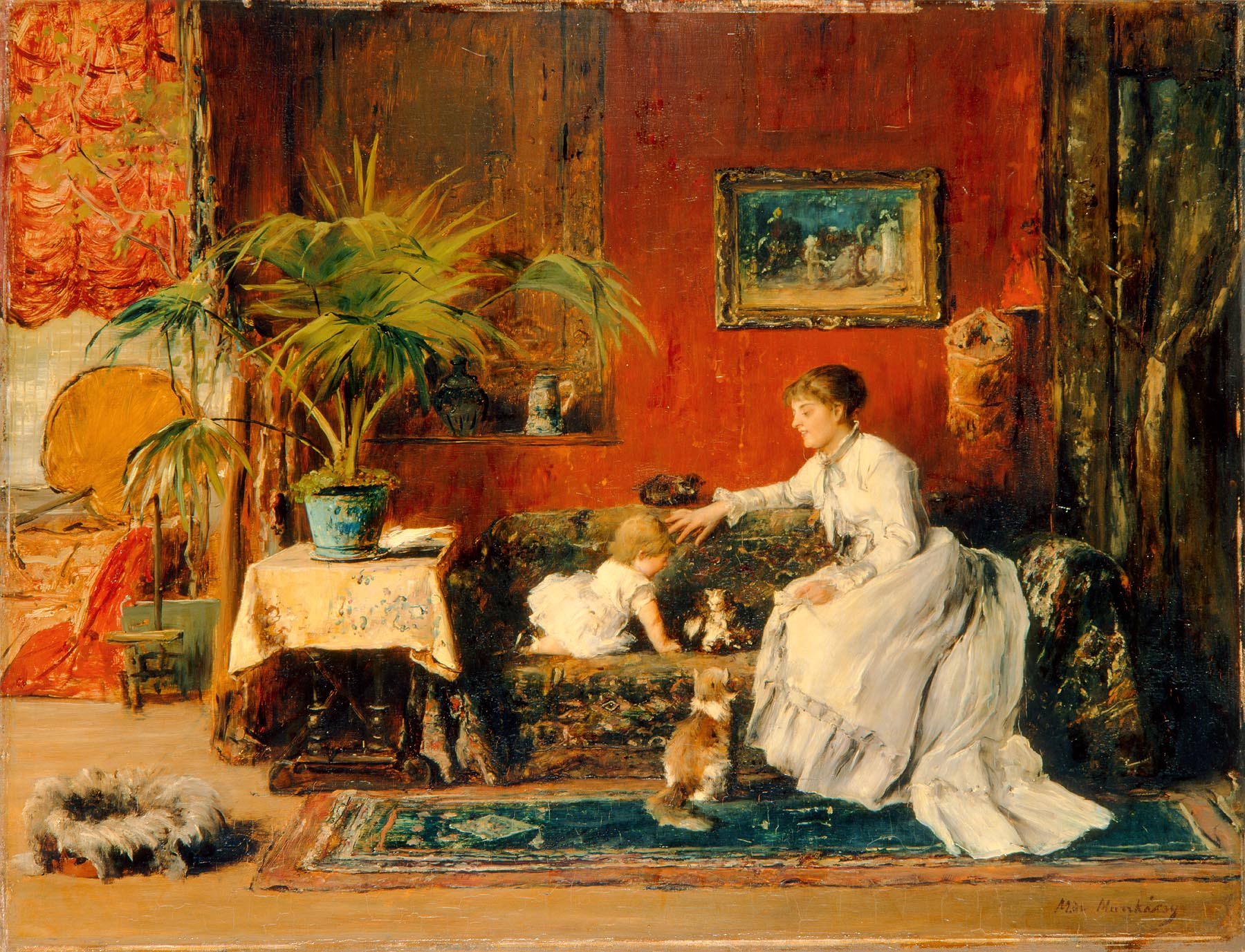 Famous Famous Victorian Paintings