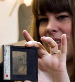 Heather Winter, Milwaukee Art Museum Librarian/Archivist