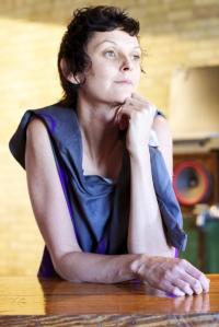 Heather Hambrecht. Photo by Megan Yanz Photography