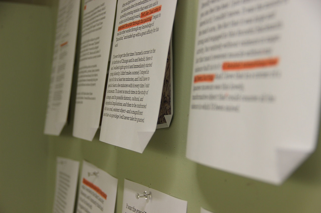 final project outline/annotated bibliography Final project outline the purpose of this assignment is to create an outline, abstract, and reference page for your final paper the outline must be two to three pages in length (excluding the title and reference pages) and formatted according to apa style guidelines as outlined in the ashford writing center.