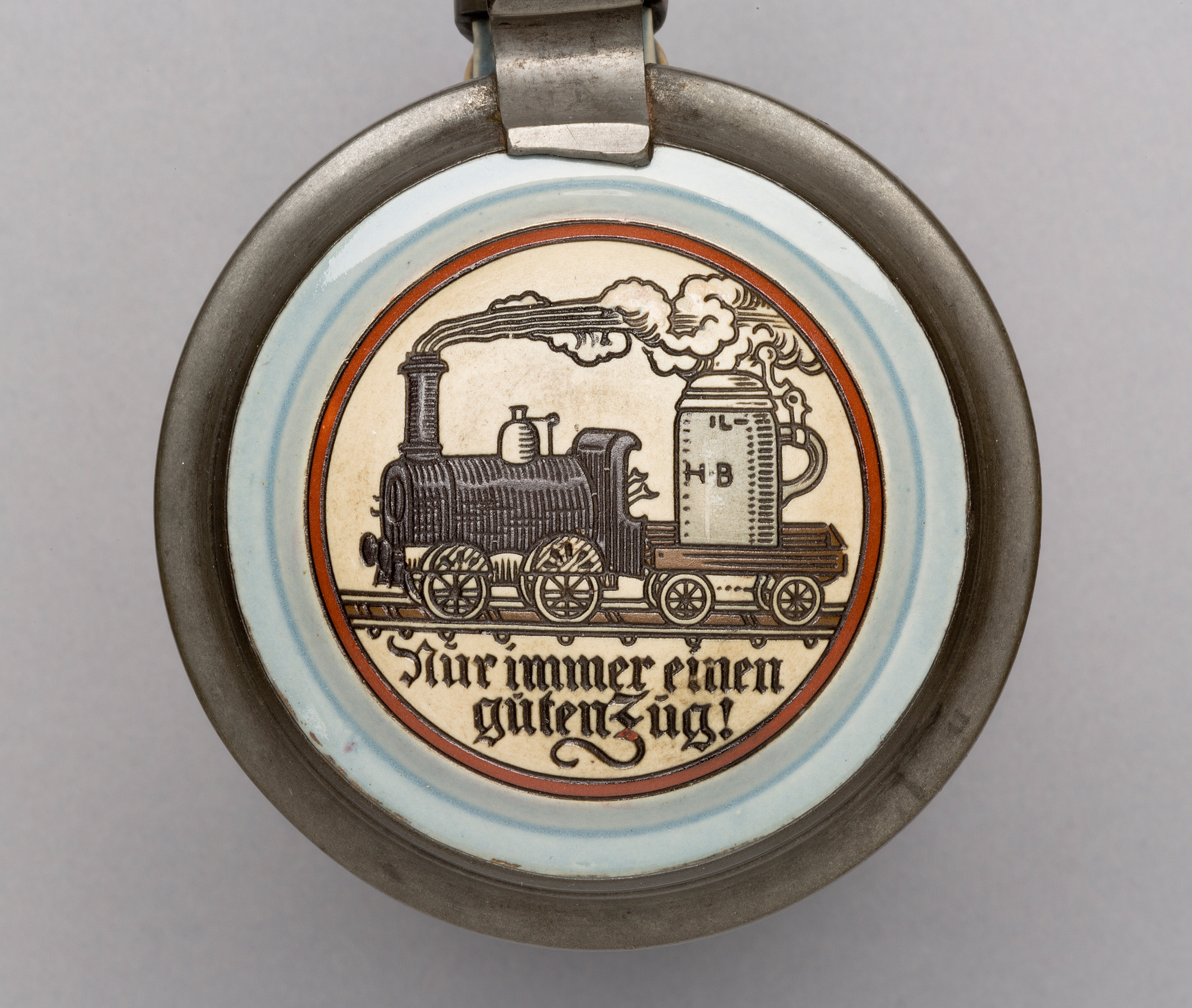 German Tankards And Steins: Part 6–Mettlach And The