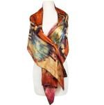 Degas scarf